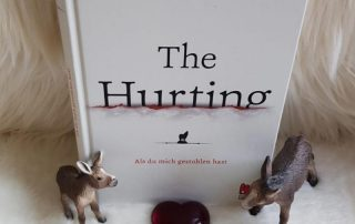 The Hurting von Lucy van Smit – Rezension